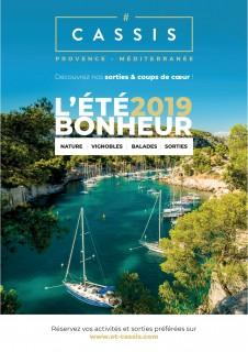 Été bonheur - Cassis - 2019