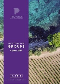 Groups Brochure Cassis 2019
