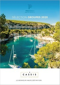 Groups Brochure Cassis 2020