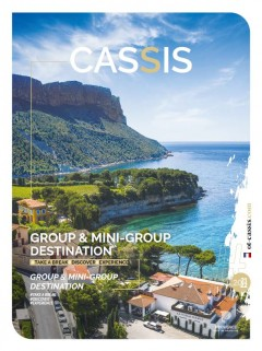 Group & Mini-Group Cassis Brochure 2021-2022