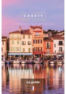 Guide Touristique Cassis - 2019/2020