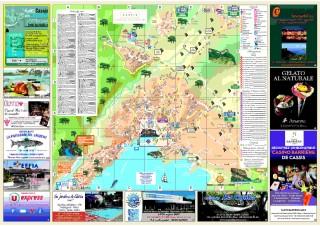 Plan de Cassis 2017 - 1