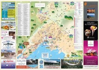 Mappa Cassis 2019/2020