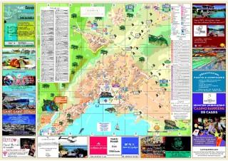 Plan de Cassis 2017 - 2